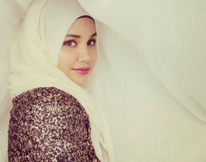Di Indonesia jilbab adalah bentuk politik identitas