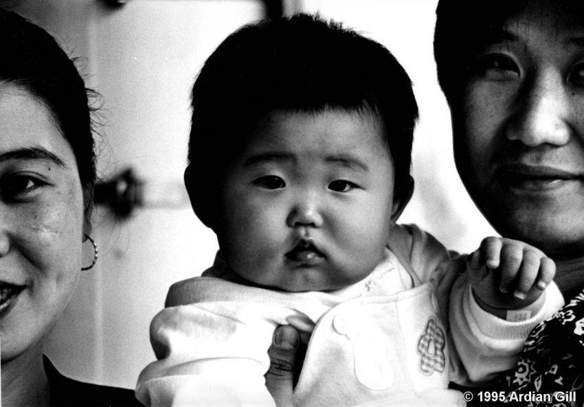 Keluarga Jepang