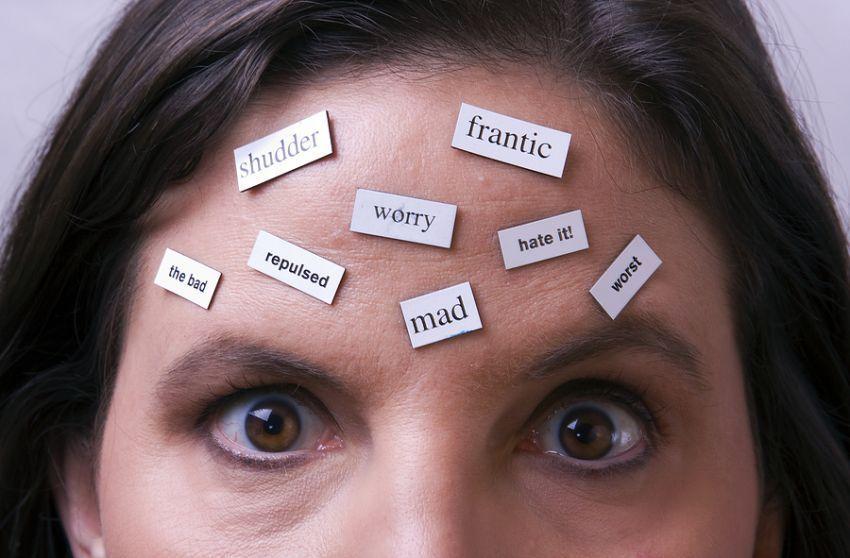 Pikiran negatif menghambatmu.