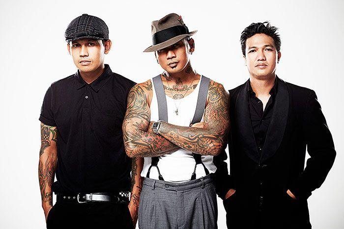 Dari Bali dengan punk