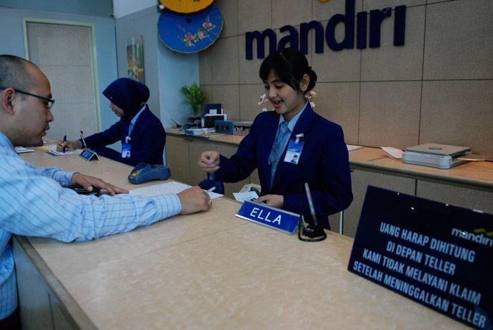 Bank friendly