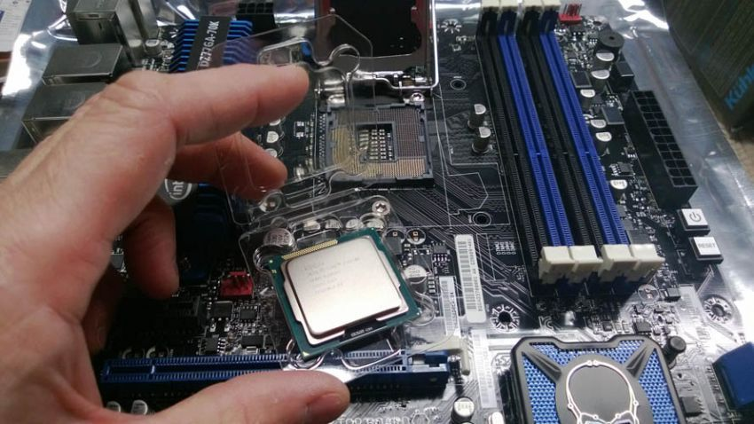 Rakit PC sendiri