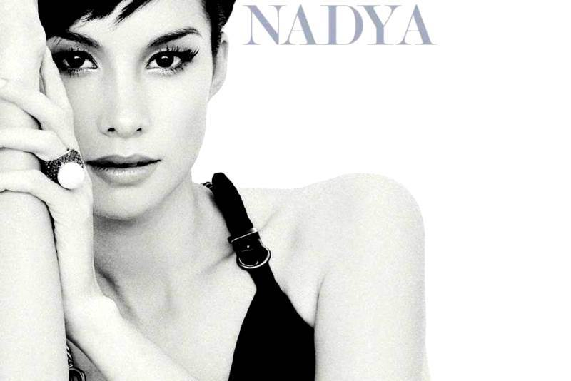 Kamu nge-fans sama Nadya Hutagalung