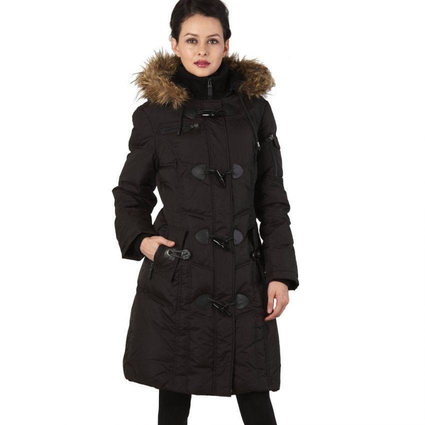 Coat Hanya Untuk Musim Dingin