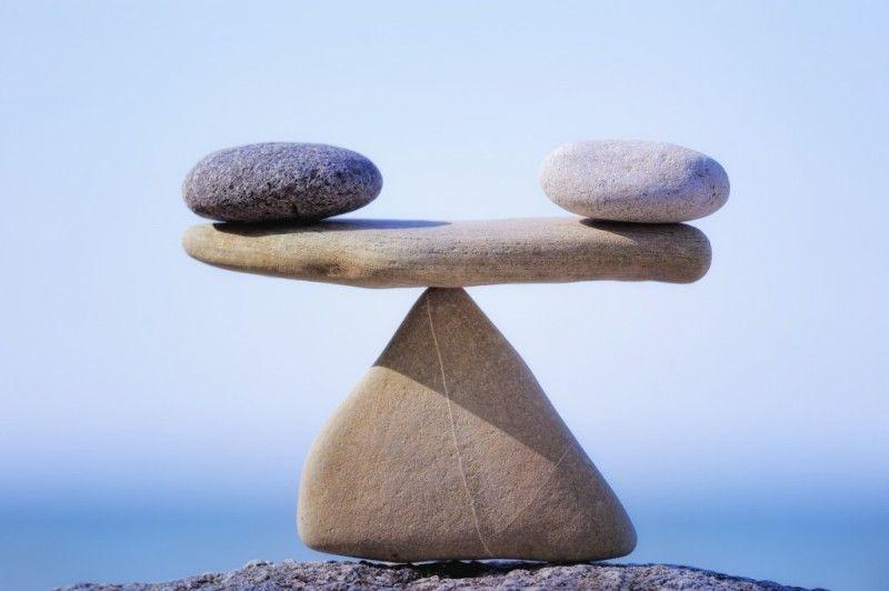 hidup butuh keseimbangan