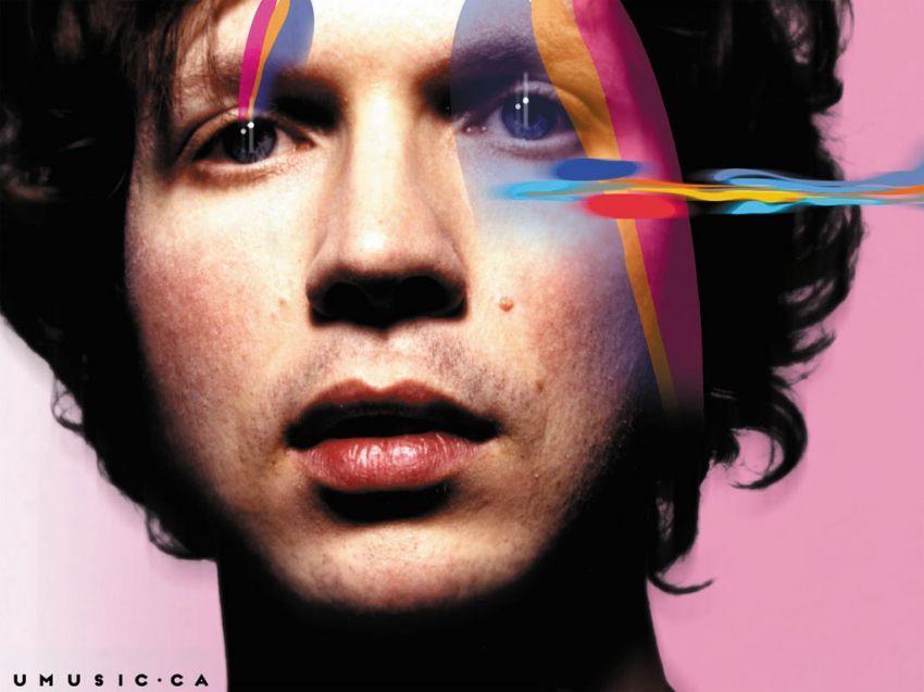 Beck dalam album Sea Change
