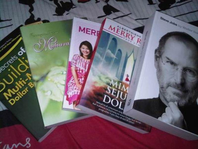 buku motivasi biar kamu lebih semangat