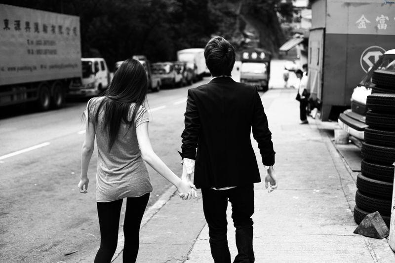 nggak malu-malu cerita soal pacar atau mantan