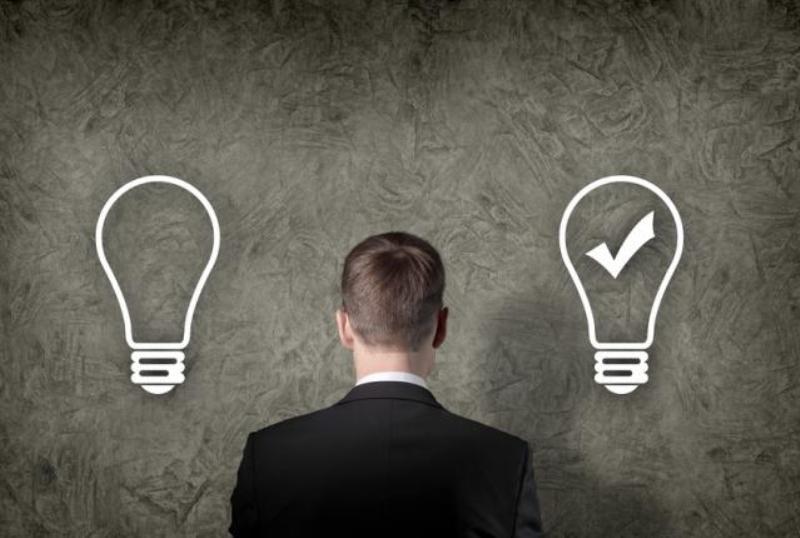 nggak punya kuasa kuasa untuk memutuskan sesuatu