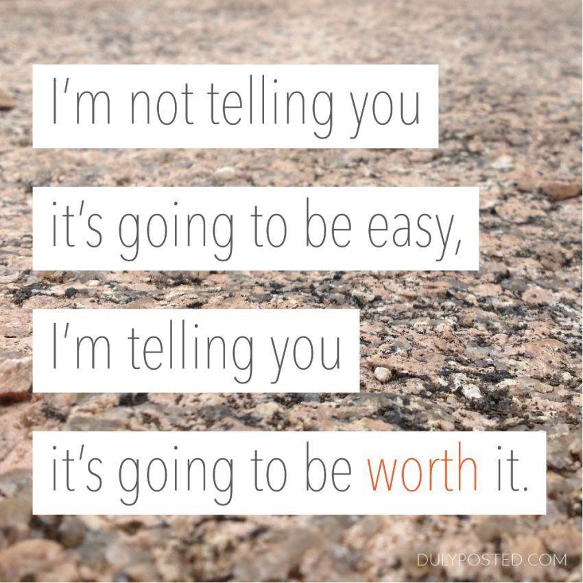Meninggalkannya mungkin tidak mudah, tapi kamu pasti bisa
