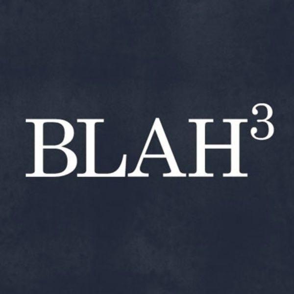 Bla-bla-bla!