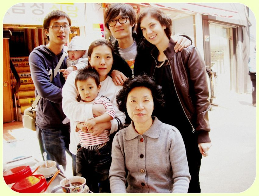 Keluarga yang hangat juga bentuk kesuksesan