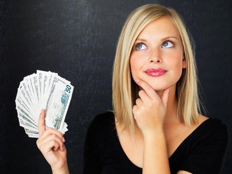 Kamu belum bijak dalam menggunakan uangmu