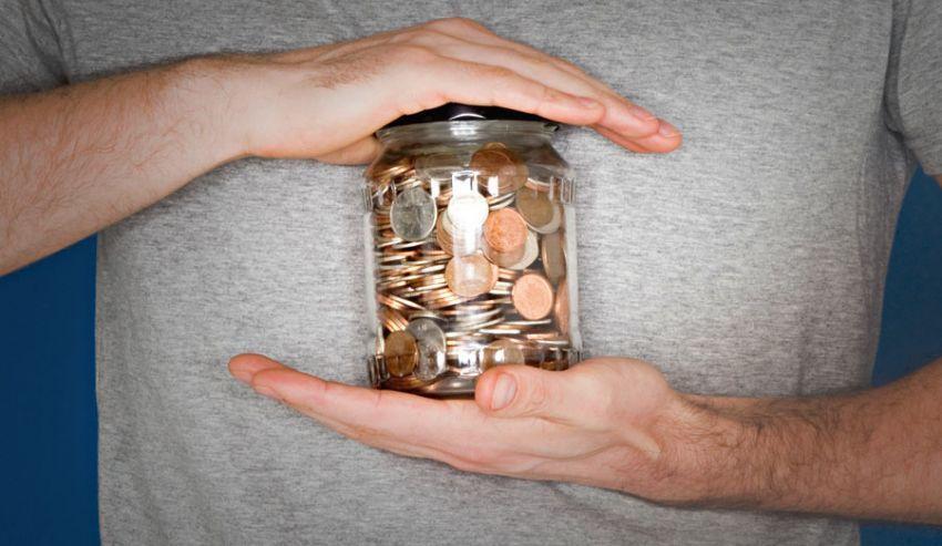 Gunakan uangmu untuk investasi