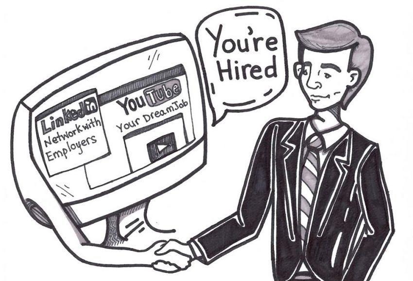 Kesempatan kerja lebih banyak
