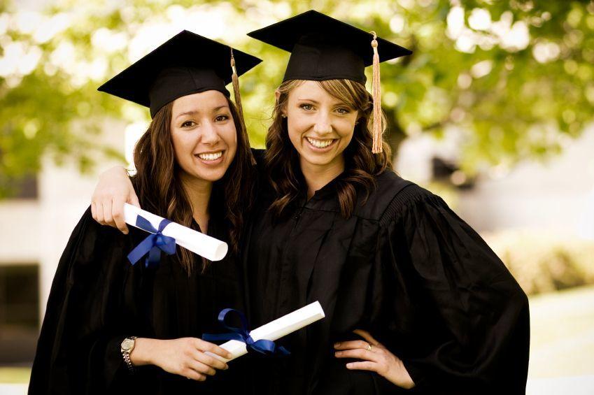 Mimpimu untuk lulus sudah terwujud