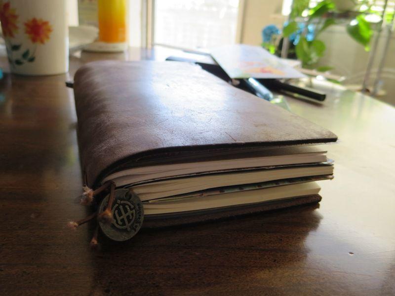 buku catatan untuk menuliskan pencapaianmu