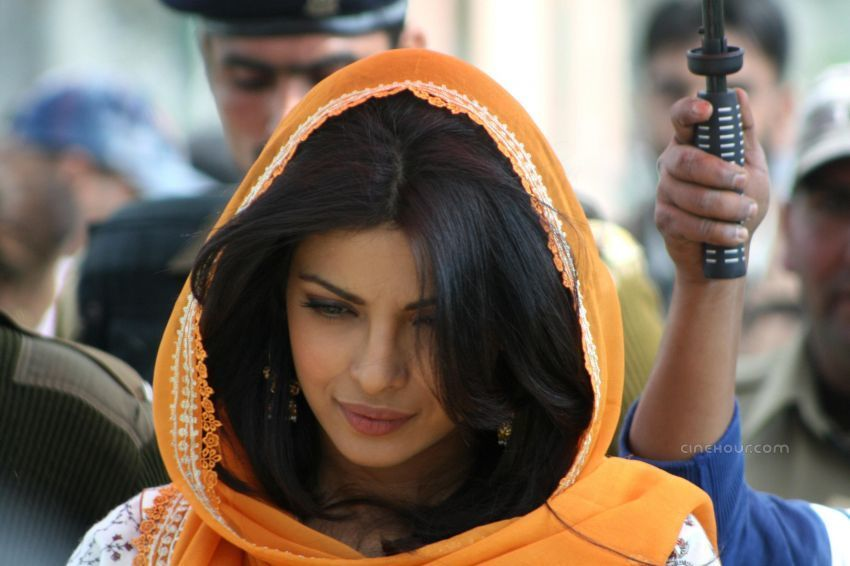 perempuan cantik dari india
