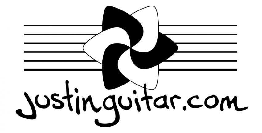 Justin Guitar