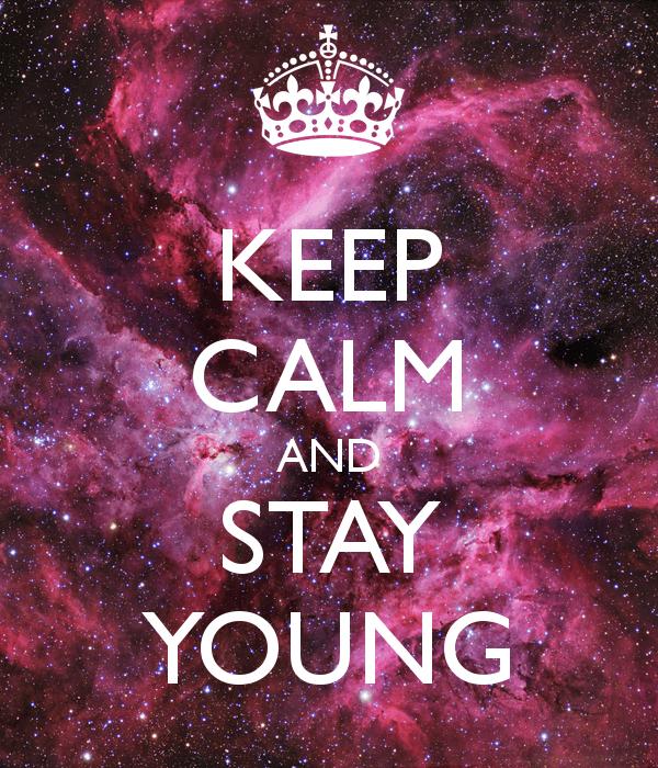 kenapa cowok awet muda