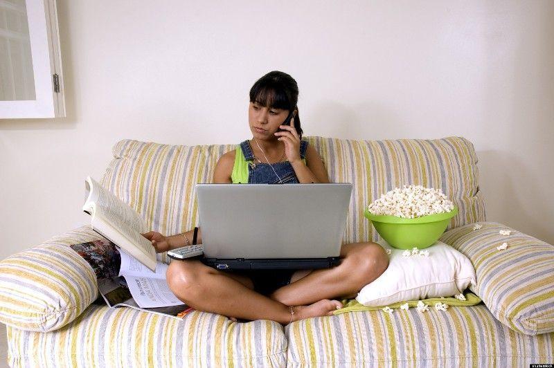 sok-sokan multitasking
