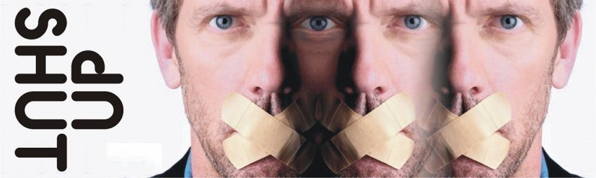 Mari menyingkir dari sosial media saat marah melanda