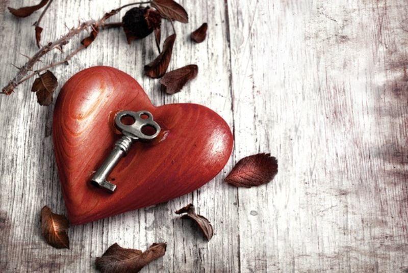 kuncinya, memaafkan dan saling percaya