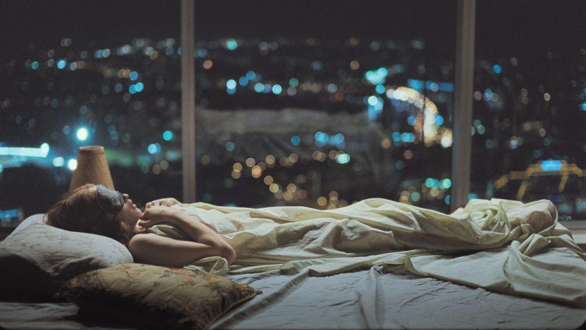 Begini Jadinya Kalau Kurang Tidur Per Hari dalam Seminggu