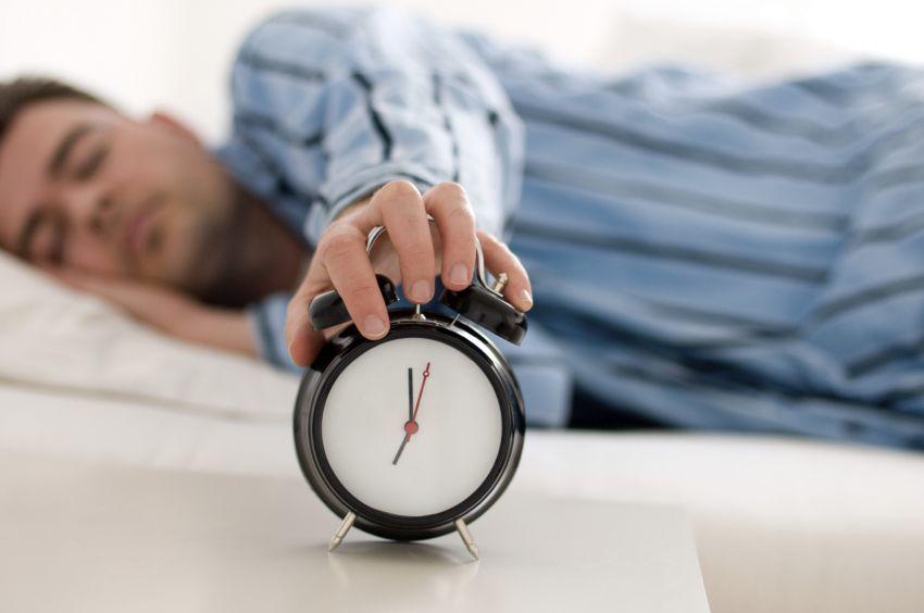 Tidur berkualitas gak perlu alarm