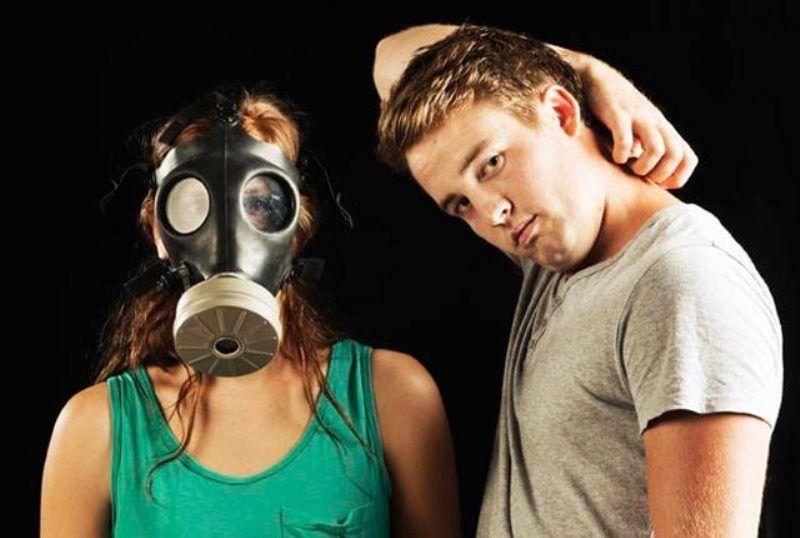 Bau badan dan bau mulut bikin illfeel banget