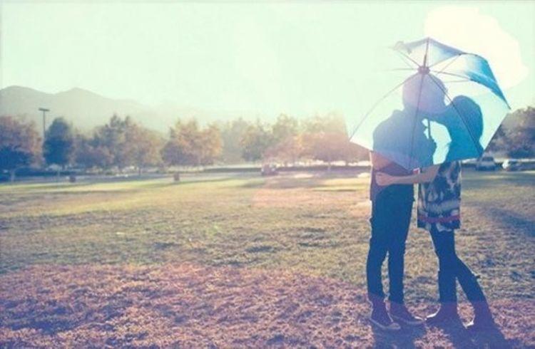 hubungan cinta tak selalu bahagia