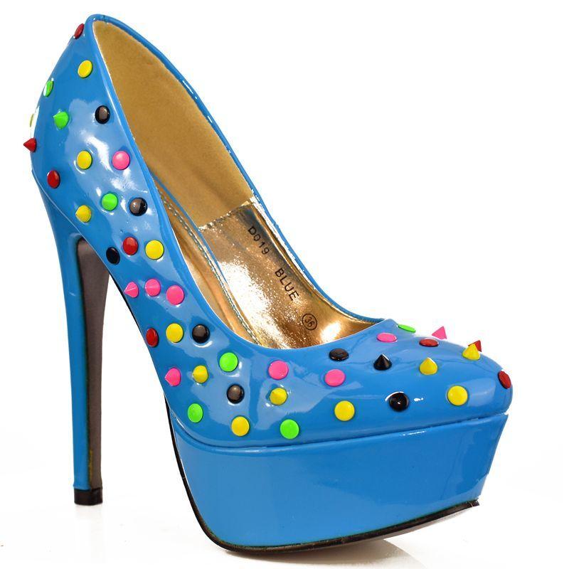 Sepatu Cerah