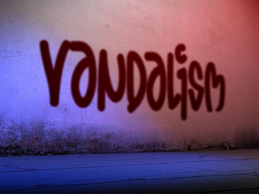 Apa itu vandalisme?