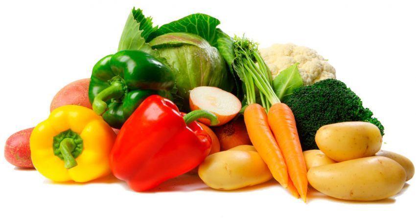 Ganti asupan dagingmu dengan sayuran