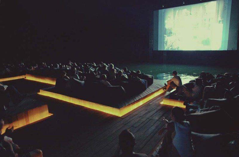 Bioskop unik yang bisa nayangin film indie dalam negeri