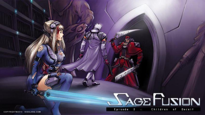 Sage Fusion