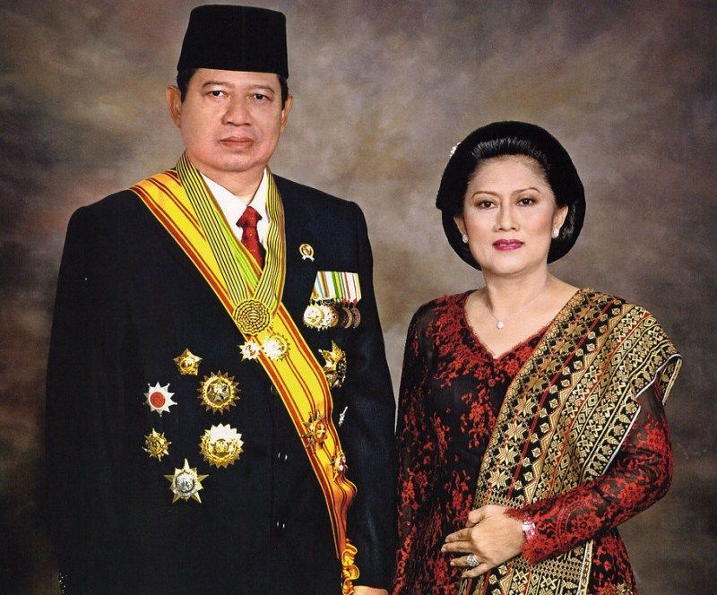 Ayah dan Ibumu