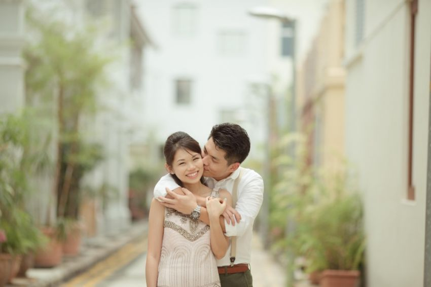 Ada tanggung jawab dari dicintai dan mencintai