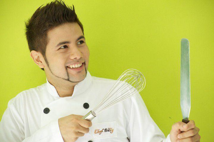 Emang chef doang yang bisa masak?
