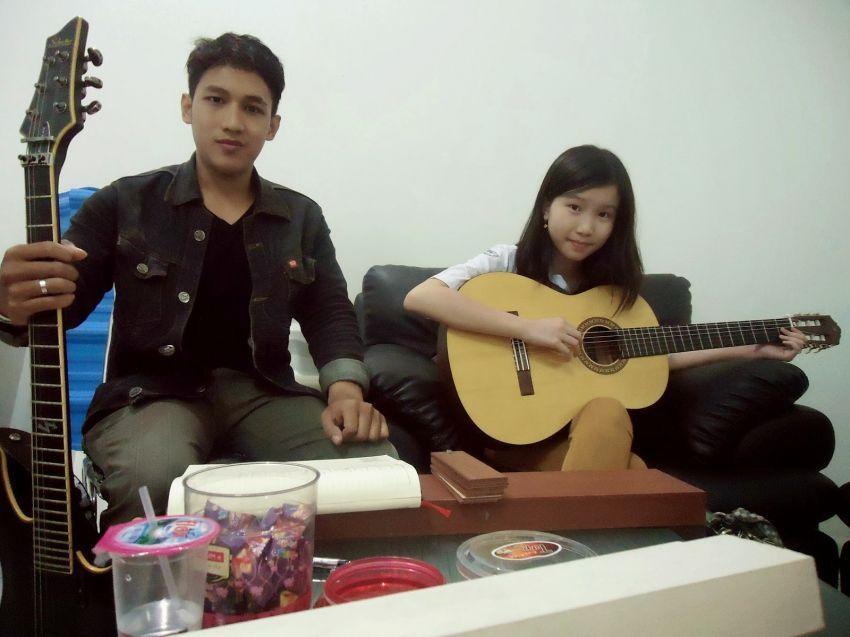 Mentor gitar