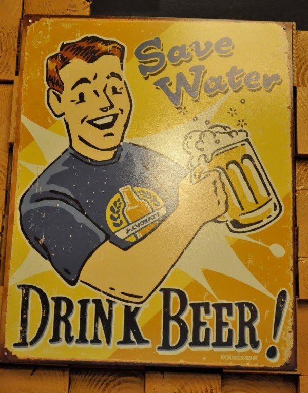 bir lebih murah daripada air