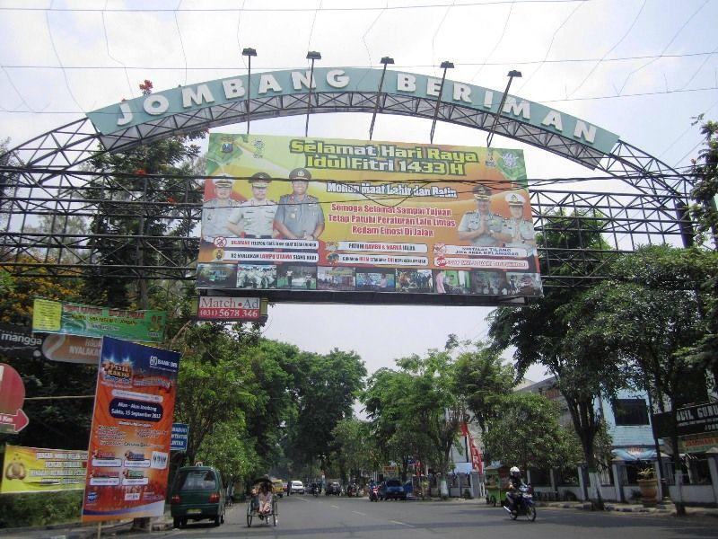 Kota Jombang