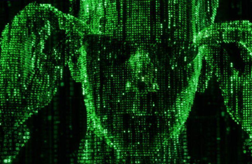 Kamu bukan sekadar data biner