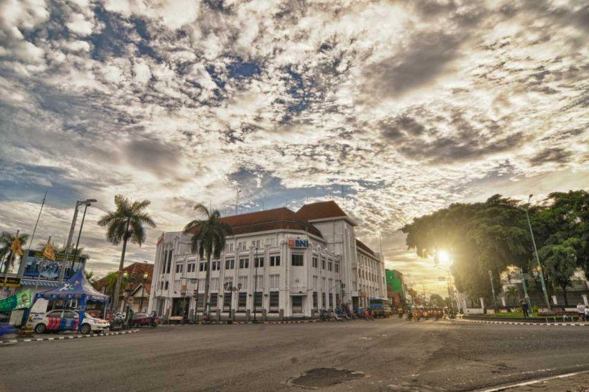 Kunjungi Yogyakarta