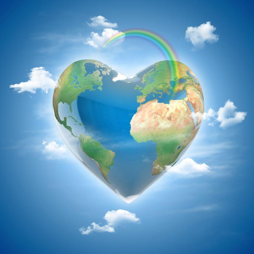 perdamaian dunia