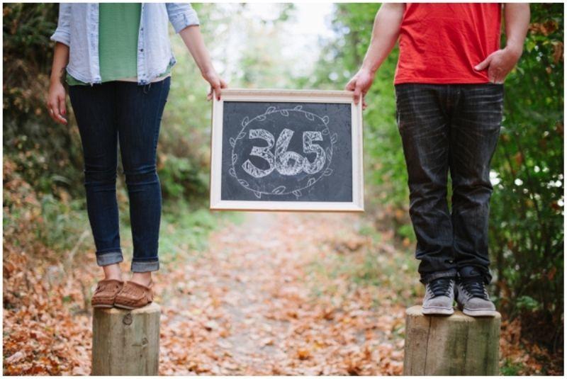365 hari dalam kebersamaan