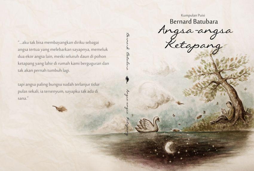 """Buku kumpulan puisi yang membuat Bara hidu """"susah"""""""