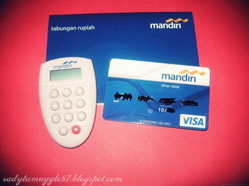 Batasi penggunaan kartu debit