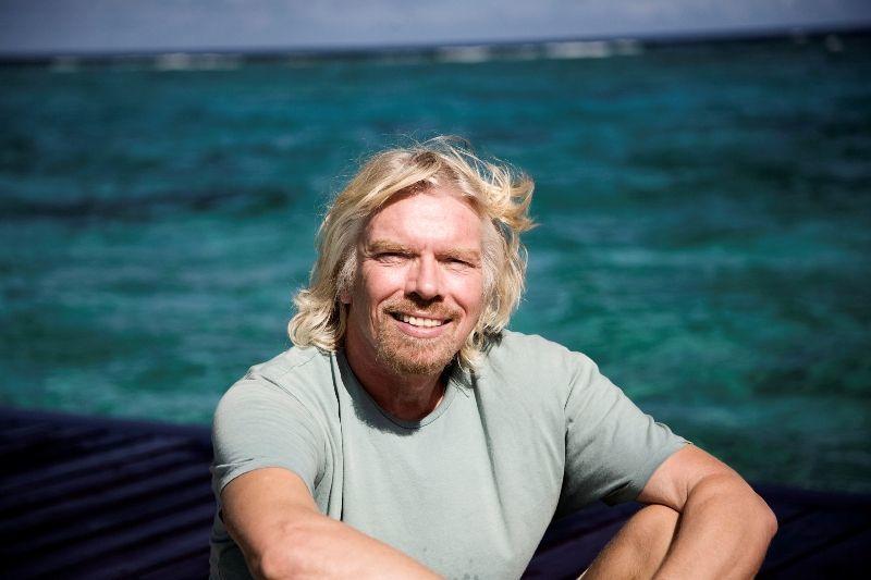 beramal - Richard Branson