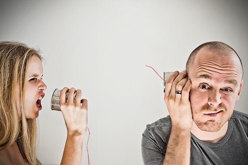 Kenapa sering terjadi miskomunkasi?